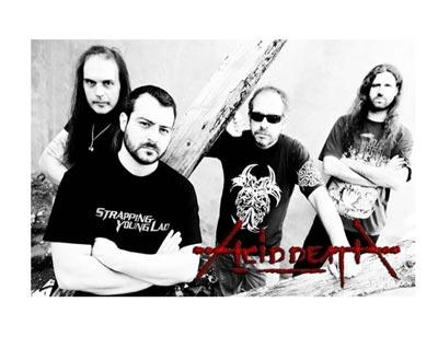7cbbd2f99e5b Heavy metal από ελληνικά συγκροτήματα στο An