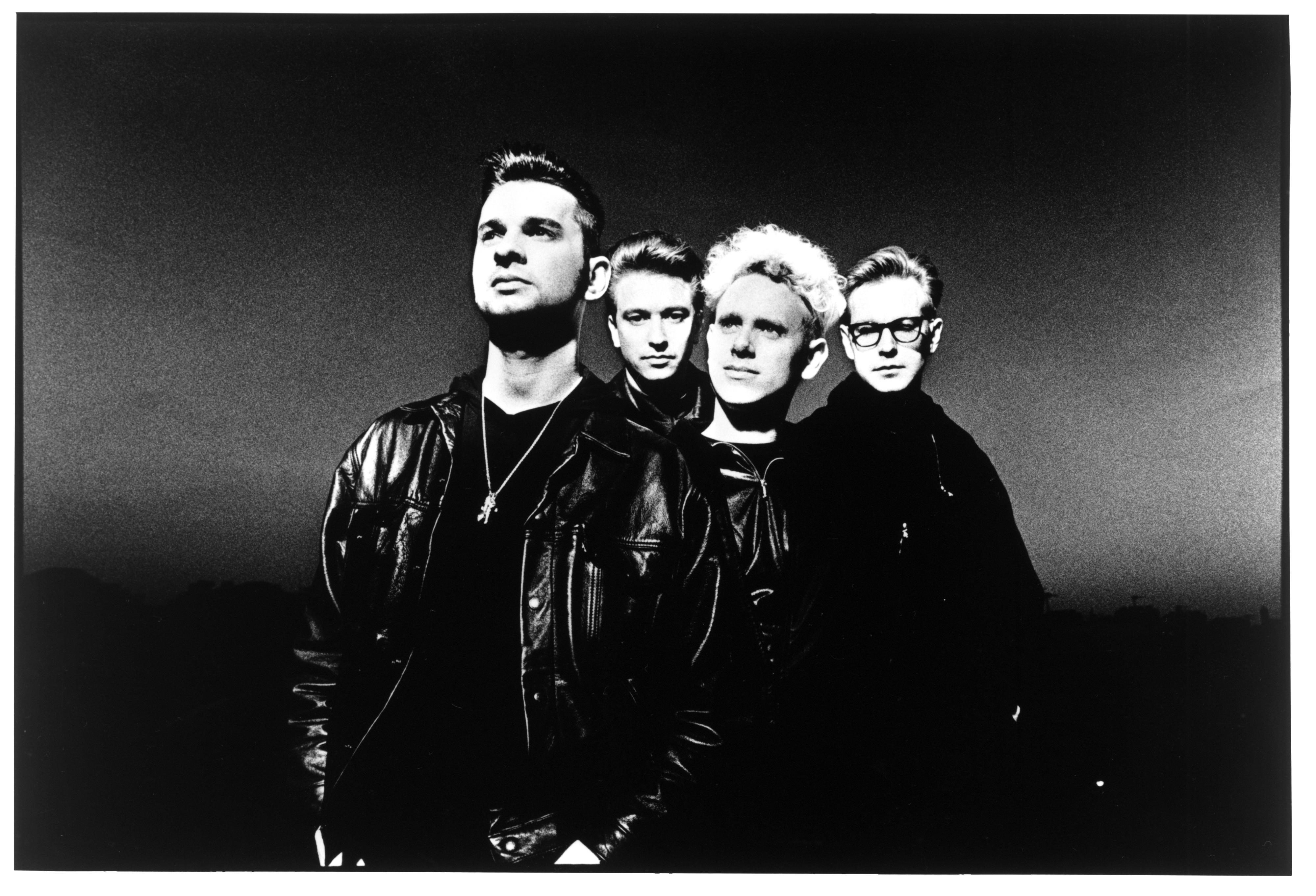 Film Depeche Mode