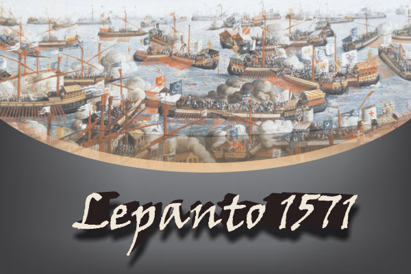 Η Ναυμαχία της Ναυπάκτου «αναβιώνει» στο λιμάνι της Ναυπάκτου |  CultureNow.gr