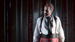 Μάκβεθ: Η όπερα του Βέρντι από την Εθνική Λυρική Σκηνή