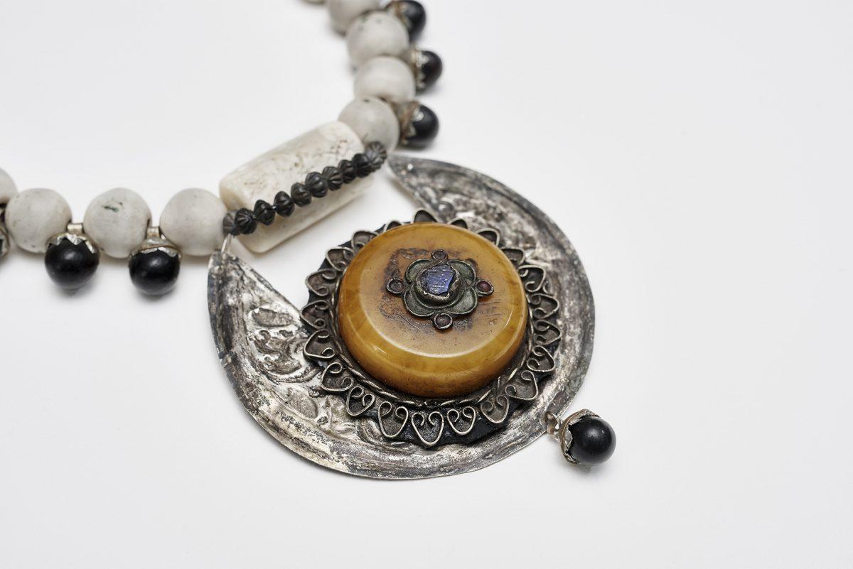 Κοσμήματα της Χριστίνας Αθανάσουλα - Μαντζαβίνου στη Γκαλερί ... 86704442f23