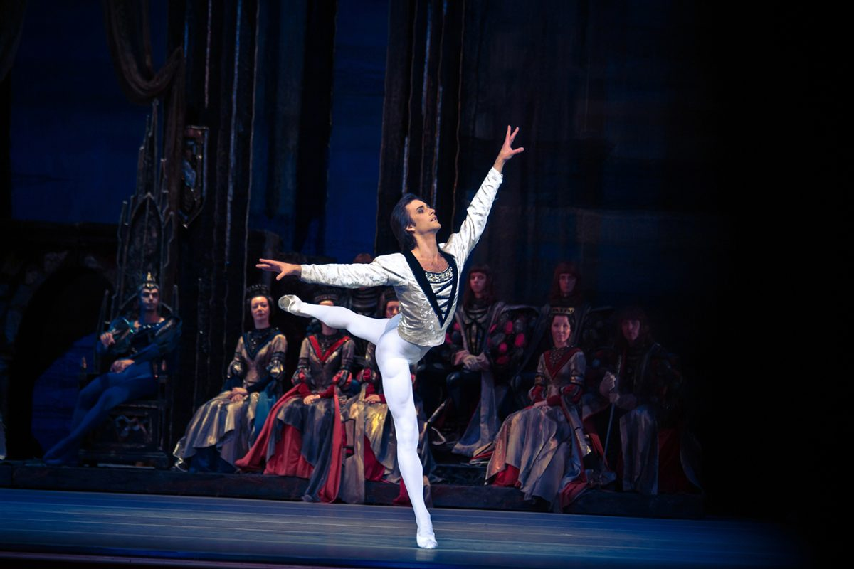 d3bf7fe0e61 Ivan Vasiliev & Stars of the Russian Ballet στο Μέγαρο Μουσικής ...
