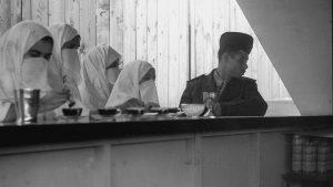 Εικόνες της Αλγερίας: Η έκθεση του Pierre Bourdieu στο Γαλλικό Ινστιτούτο