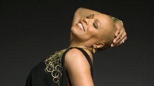 Dee Dee Bridgewater: A Family Affair