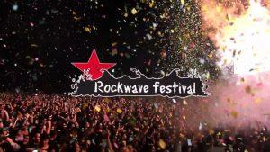 Rockwave Festival: Μια μικρή αναδρομή