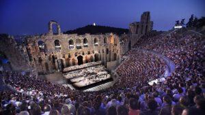 Ανεπανάληπτες μουσικές εμπειρίες στο Φεστιβάλ Αθηνών 2018