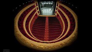 Δημοτικό Θέατρο Πειραιά: Καλλιτεχνικό Πρόγραμμα με ορίζοντα διετίας 2018-2020