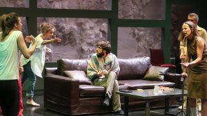Στέλλα Κοιμήσου, του Γιάννη Οικονομίδη για 2η χρονιά στο Εθνικό Θέατρο