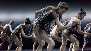 Η Sasha Waltz παρουσιάζει το Kreatur στο Μέγαρο Μουσικής Αθηνών