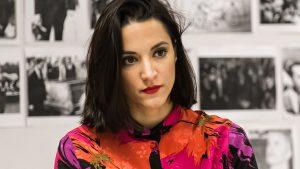 Κατερίνα Ευαγγελάτου: Κάθε σκηνοθέτης πρέπει να δοκιμαστεί στην όπερα