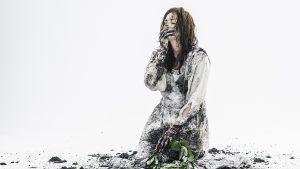Ηλέκτρα, σε σκηνοθεσία Θάνου Παπακωνσταντίνου στην Επίδαυρο