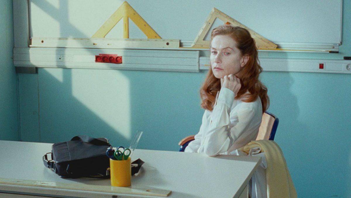Αποτέλεσμα εικόνας για Νέες ταινίες: Η Ιζαμπέλ Ιπέρ είναι η «Κυρία Χάιντ»