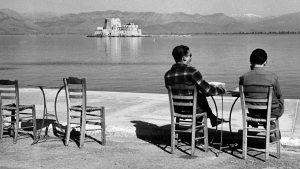 Έκθεση για την Joan Leigh Fermor στο Μουσείο Μπενάκη