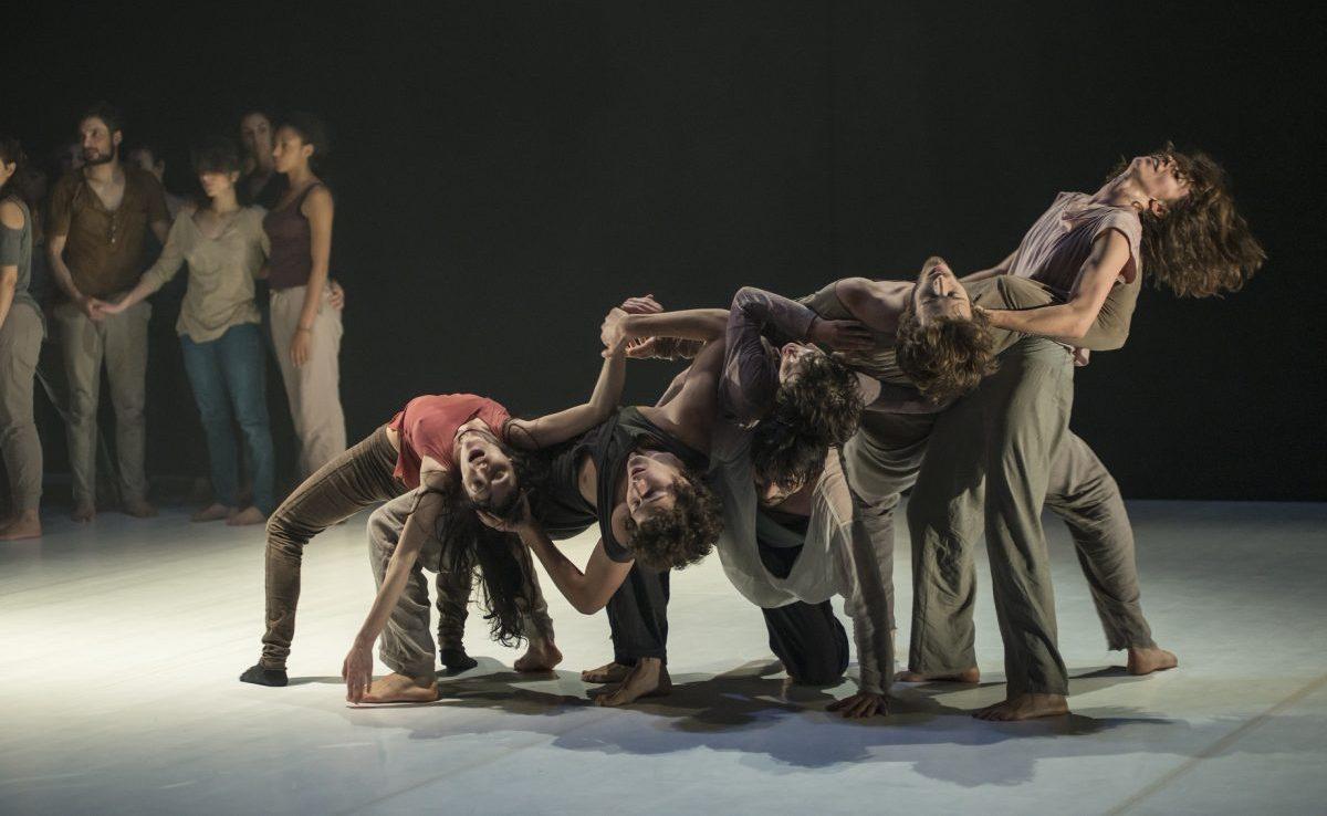 Αποτέλεσμα εικόνας για Η Compañía Sharon Fridman στο 24ο Διεθνές Φεστιβάλ Χορού Καλαμάτας