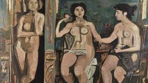 Γιάννης Μόραλης: Μεγάλη αναδρομική έκθεση – αφιέρωμα στο Μουσείο Μπενάκη