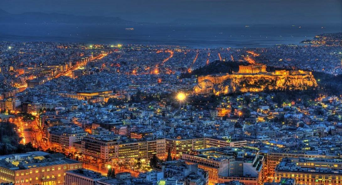 Η Αθήνα ανακηρύχθηκε Ευρωπαϊκή Πρωτεύουσα Καινοτομίας 2018! | CultureNow.gr