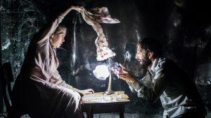To Θέατρο Οδού Κεφαλληνίας παρουσιάζει online και δωρεάν έξι σπουδαίες παραστάσεις