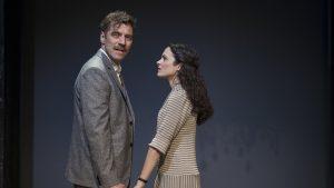 Γιούγκερμαν, του Καραγάτση σε σκηνοθεσία Δημήτρη Τάρλοου στο Θέατρο Πορεία