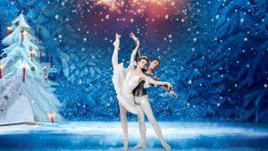 Καρυοθραύστης: Η μαγεία του κλασικού μπαλέτου με ζωντανή ορχήστρα στο Christmas Theater