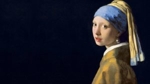 Η ιστορία πίσω από τον πίνακα: Το κορίτσι με το Μαργαριταρένιο Σκουλαρίκι του Βερμέερ
