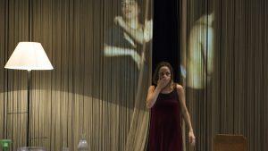 Ithaca our Odyssey 1, από την Christiane Jatahy στην Στέγη του Ιδρύματος Ωνάση