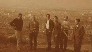 Μέλλον υπό κατασκευή – Ο Δοξιάδης στα Σκόπια: Έκθεση στο Μουσείο Μπενάκη