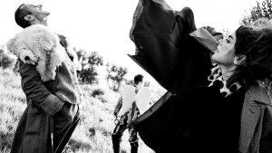 La Strada, από τους FlyTheatre στην Πειραματική Σκηνή του Εθνικού
