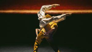 Nederlands dans Theater I: Το κορυφαίο χορευτικό συγκρότημα στο Μέγαρο Μουσικής Αθηνών