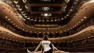 6o Φεστιβάλ Νέων Χορογράφων από την Στέγη του Ιδρύματος Ωνάση