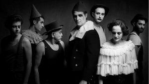 «Βόυτσεκ» του Γκέοργκ Μπύχνερ, από την Κατερίνα Ευαγγελάτου στο Δημοτικό Θέατρο Πειραιά