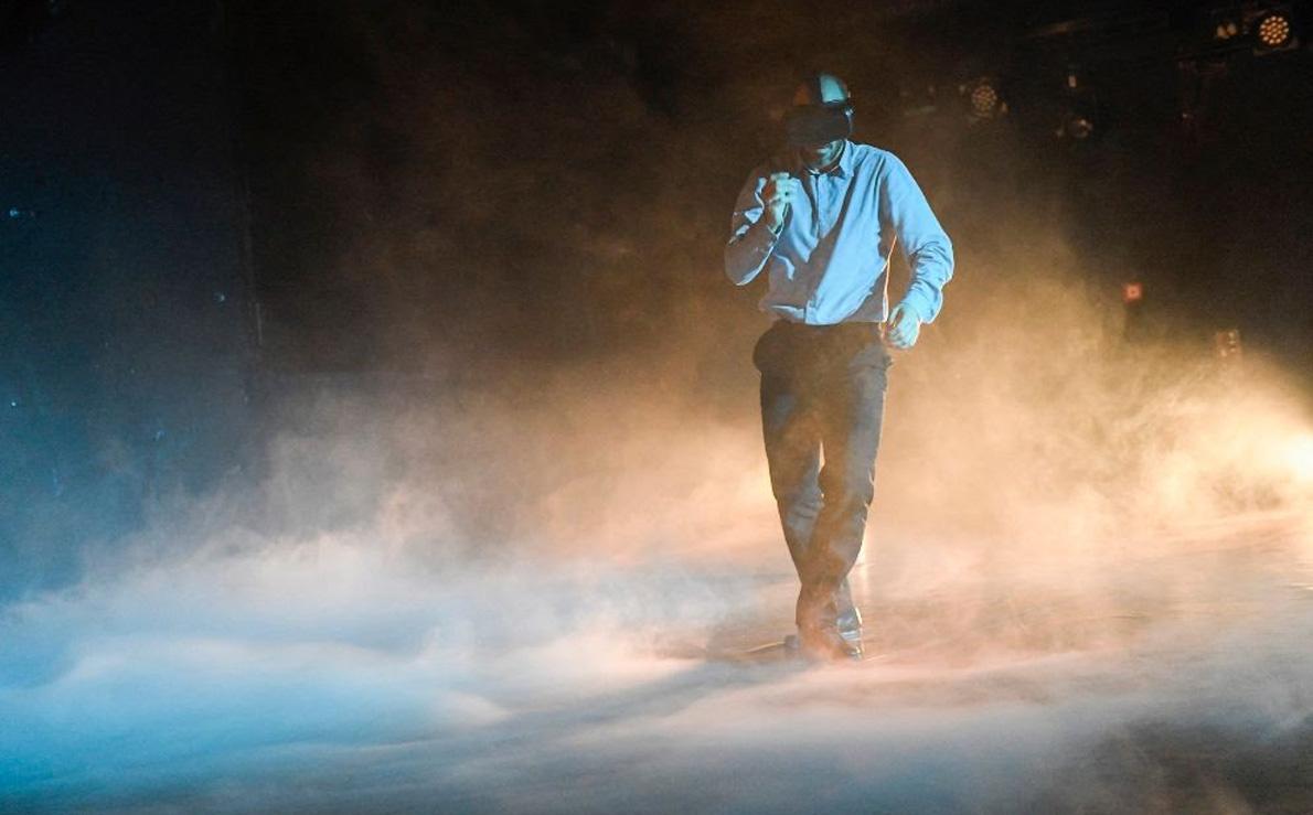 6a05ada6012 Φεστιβάλ Χορού MOTUM στο Μέγαρο Μουσικής Θεσσαλονίκης | CultureNow.gr