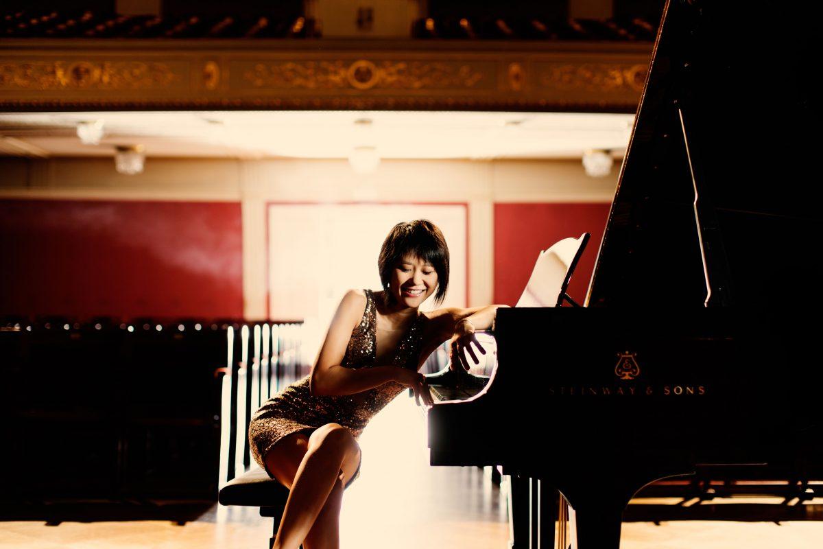 @YujaWang Follow Yuja Wang: Η μουσική μού προσφέρει τη θέληση να ανακαλύψω αυτό που πραγματικά είμαι culturenow.gr/yuja-wang-h-mo…