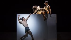 Τα περίφημα μπαλέτα Béjart της Λωζάνης έρχονται στο Ηρώδειο
