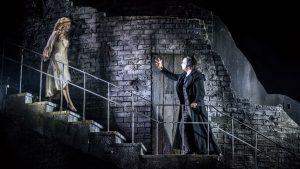 Το παγκόσμιο θεατρικό φαινόμενο The Phantom of the Opera έρχεται στο Christmas Theater!