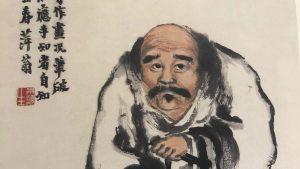Η μυστηριώδης Ανατολή: Έκθεση του Κινέζου ζωγράφου Qi Baishi στο Ίδρυμα Β. και Μ. Θεοχαράκη