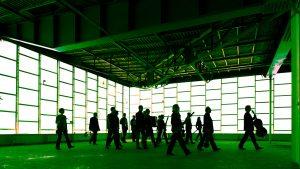Happiness Machine: Ένα sleepover με μουσική και σινεμά στη Στέγη του Ιδρύματος Ωνάση