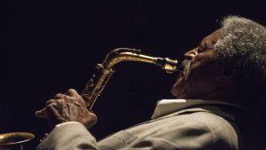 Το Charles McPherson Quartet στο Half Note Jazz Club