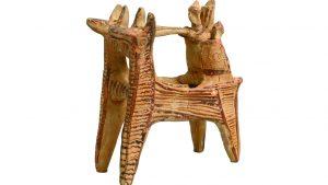 Από τον Κόσμο του Ομήρου – Τήνος και Κυκλάδες στη Μυκηναϊκή Εποχή: Αρχαιολογική έκθεση στο Μουσείο Μπενάκη