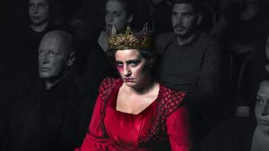 Ο «Μακμπέθ» και δύο ακόμη φετινές παραστάσεις του Εθνικού Θεάτρου δωρεάν στο διαδίκτυο