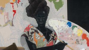 Black Artists Matter: 4 καλλιτέχνες αφροαμερικάνικης καταγωγής που πρέπει να γνωρίσετε