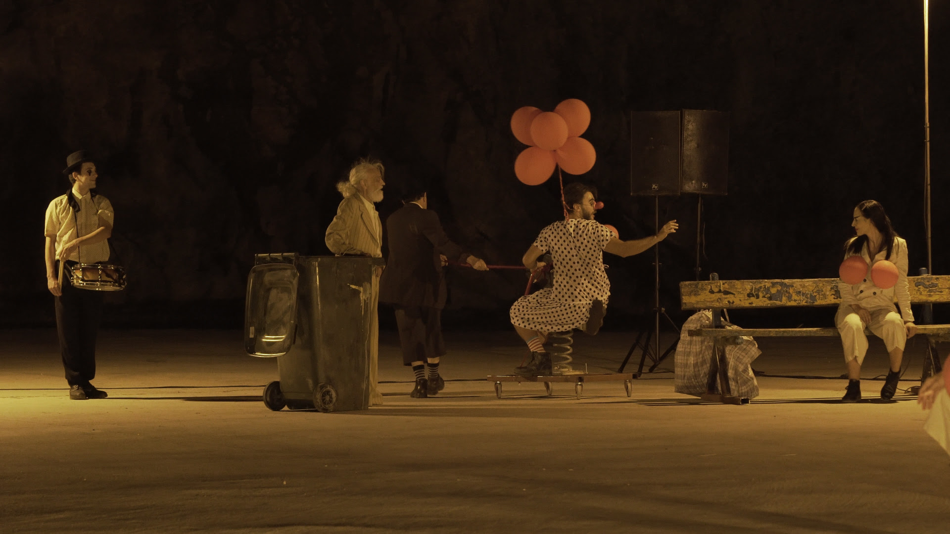 Βάκχες, του Ευριπίδη σε σκηνοθεσία Χρήστου Σουγάρη στο Ηρώδειο |  CultureNow.gr