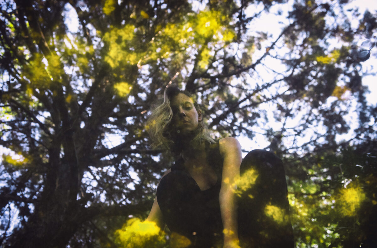 Sutherland Avenue: Νέο single από την Irene Skylakaki | CultureNow.gr