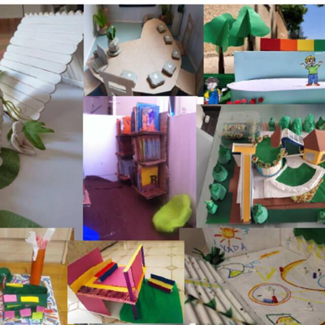 Το Σχολείο του Μέλλοντος: Μια πρωτότυπη διαδικτυακή έκθεση από την Ανωτάτη  Σχολή Καλών Τεχνών | CultureNow.gr