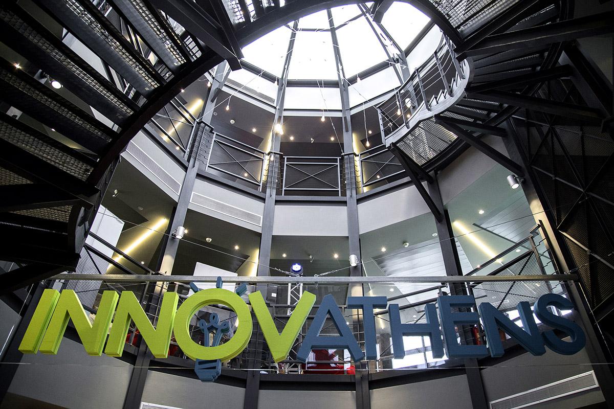 Αποτέλεσμα εικόνας για To INNOVATHENS Academy εγκαινιάζει τα Premium Workshops