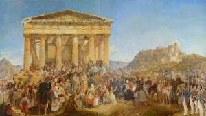 1821 Πριν και Μετά: Δείτε σε πρώτη μετάδοση την επετειακή έκθεση από το Μουσείο Μπενάκη