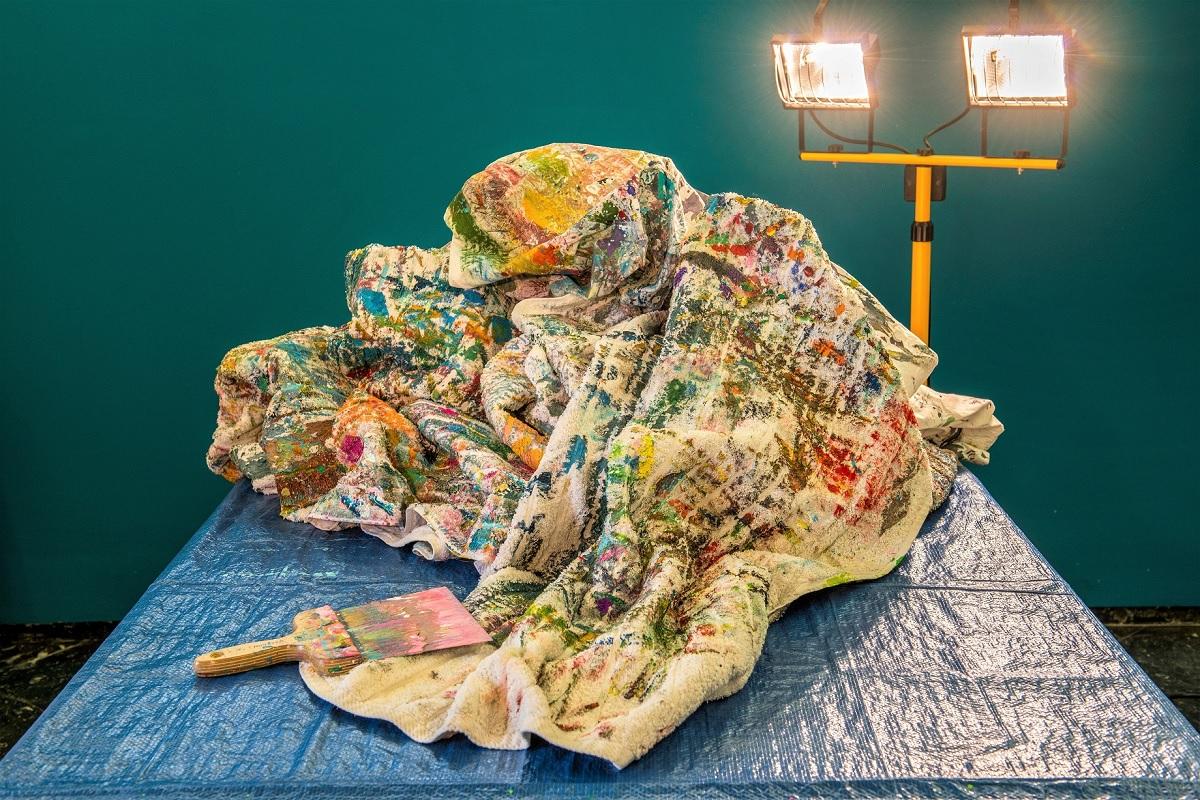 Μιλένα Δημητροκάλλη – ECHΩES: Ατομική έκθεση στη γκαλερί Περιτεχνών Καρτέρης