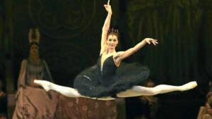 Ο Μαύρος Κύκνος, με τα μπαλέτα Μπολσόι και Μαριίνσκι στο Ηρώδειο!