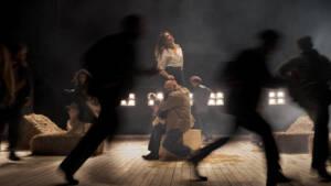 Φουέντε οβεχούνα, του Λόπε δε Βέγα στο Εθνικό Θέατρο